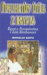 Barta_Sinuhetuv-utek-z-egypta