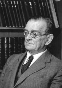 Egyptolog Jaroslav Černý