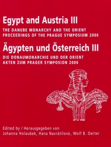 Holaubek_egypt-and-austria_III