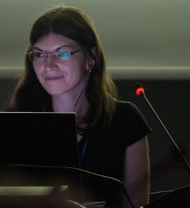 MarieHlouchova